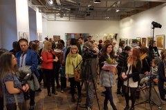 ModulArtAcademy – Mesterek és Tanítványok kiállítás 2018