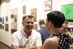 ModulArtAcademy – Mesterek és Tanítványok kiállítás 2019