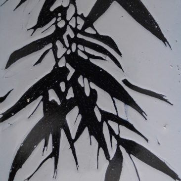Gál Marianna - Bambusz ág