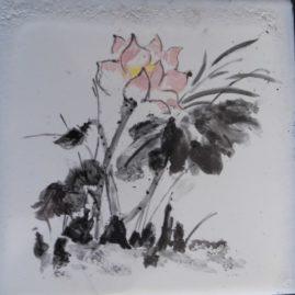Gál Marianna – Lótusz virág