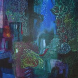 Vitos Irén - Kék álom